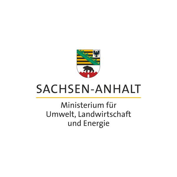 Ministerium für Umwelt, Landwirtschaft und Energie des Landes Sachsen-Anhalt