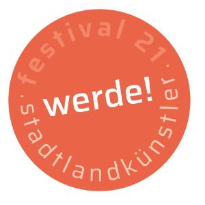 Stadt-Land-Kunst-Festival Zappendorf 2021